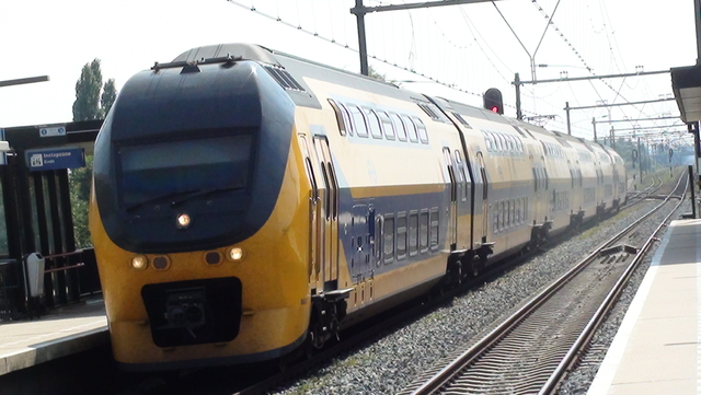 Foto van NS VIRM 8660 Treinstam door RailNationYT