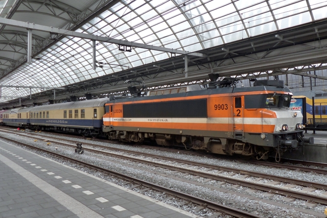 Foto van Locon Alsthom 1600/1800 9903 Electrische locomotief door LeoScribens