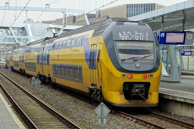Foto van NS VIRM 9589 Treinstam door PublicTransportNetherlands