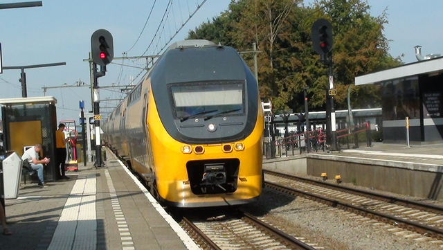 Foto van NS VIRM 8610 Treinstam door RailNationYT