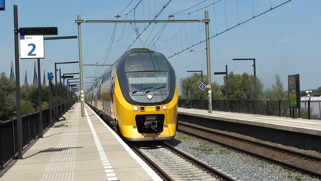 Foto van NS VIRM 9558 Treinstam door RailNationYT