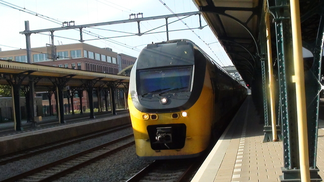 Foto van NS VIRM 9544 Treinstam door RailNationYT