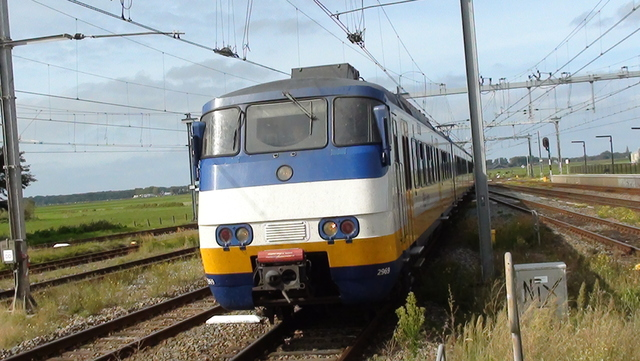 Foto van NS SGM 2969 Electrisch treinstel door RailNationYT