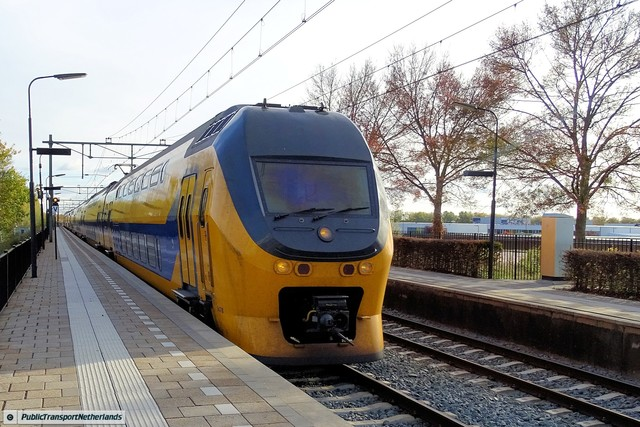 Foto van NS VIRM 9478 Treinstam door PublicTransportNetherlands