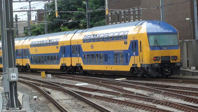 Foto van NS DDZ 7632 Treinstam door RailNationYT