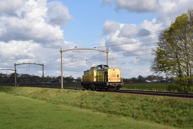 Foto van RRF V100 (DR) 24 Diesel locomotief door Trains-of-Europe