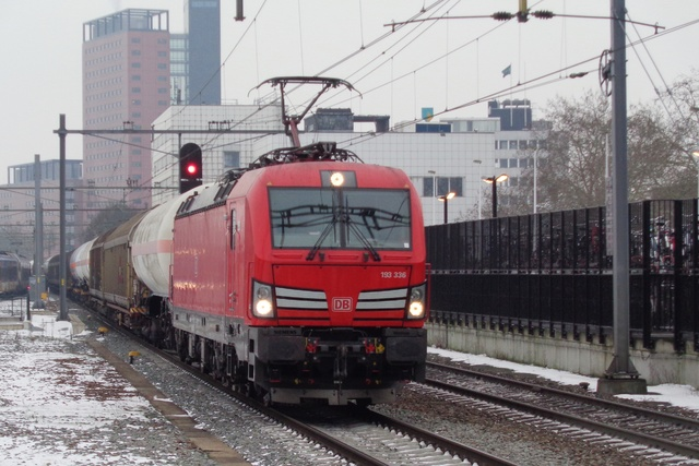 Foto van DBC Siemens Vectron 193336 Electrische locomotief door LeoScribens