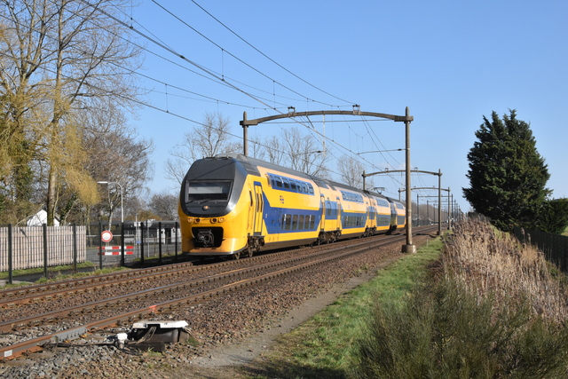 Foto van NS VIRM 9417 Treinstam door Trains-of-Europe