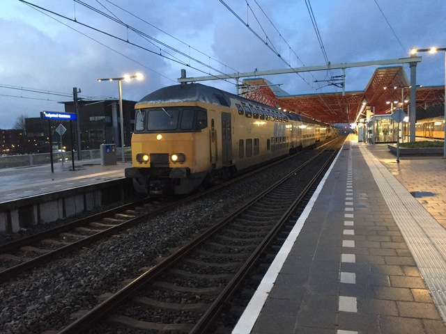 Foto van NS DD-AR3 7335 Treinstam door RailNationYT