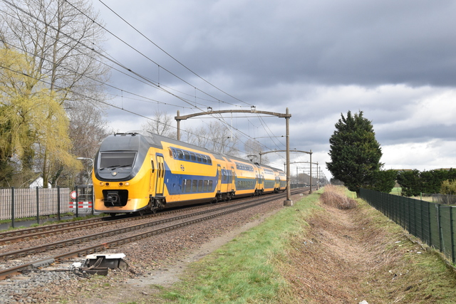 Foto van NS VIRM 9426 Treinstam door Trains-of-Europe