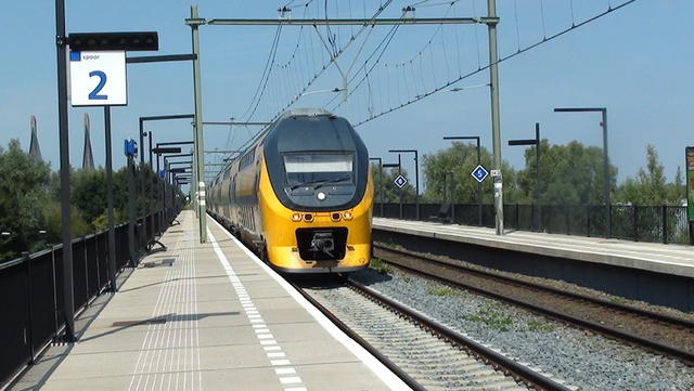 Foto van NS VIRM 8615 Treinstam door RailNationYT
