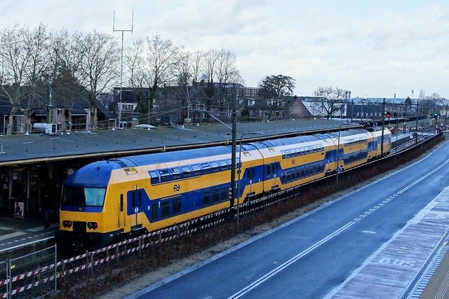 Foto van NS DDZ 7515 Treinstam door PublicTransportNetherlands