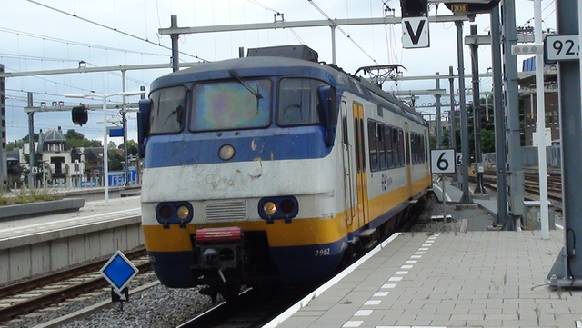 Foto van NS SGM 2962 Electrisch treinstel door RailNationYT