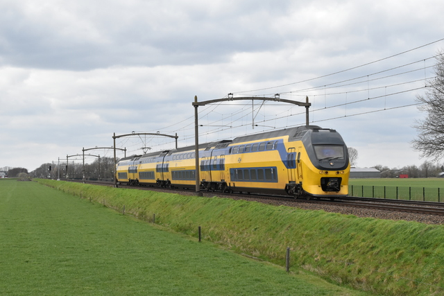 Foto van NS VIRM 9593 Treinstam door_gemaakt Trains-of-Europe